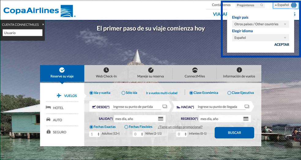 Copa airlines 24 hour cancellation policy